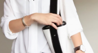 愛されオトナ女子の着こなし術!【とろみ素材】でつくるイイ女風コーデとは?