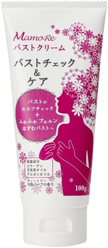 Mamo-Re (マモーレ) バストクリーム