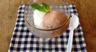 【話題のギルトフリー】ダイエット中もOKなココナッツアイスレシピ
