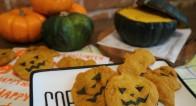 ハロウィン当日に間に合う!材料3つで作れる【お菓子レシピ】