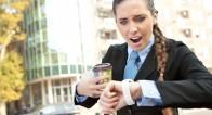 簡単な時間管理法で「忙しい」「時間がない」を卒業する