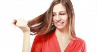 冬の天敵【乾燥・静電気】髪のパサつき、広がりを防ぐ方法とは?