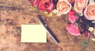 メールやLINEではなく【思いを手紙に委ねる】ことで得られるものとは?