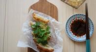 【変わり種の餃子タレ】3stepで作れる超お手軽レシピとは