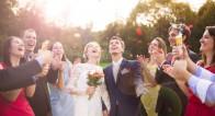 みんなの本音はコレ!結婚式でゲストが大満足している●●ウェディングって?
