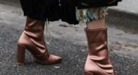 活用度最上級!この春の休日スタイルには「ミドル丈ブーツ」が欠かせない