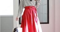 これ1着でお洒落見え♡この春夏に買うべき主役級スカートって?