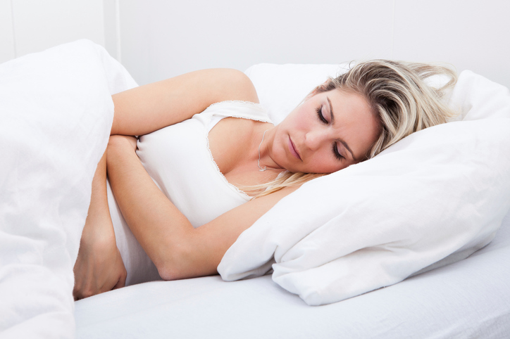 女性ホルモンが減るとどうなる?