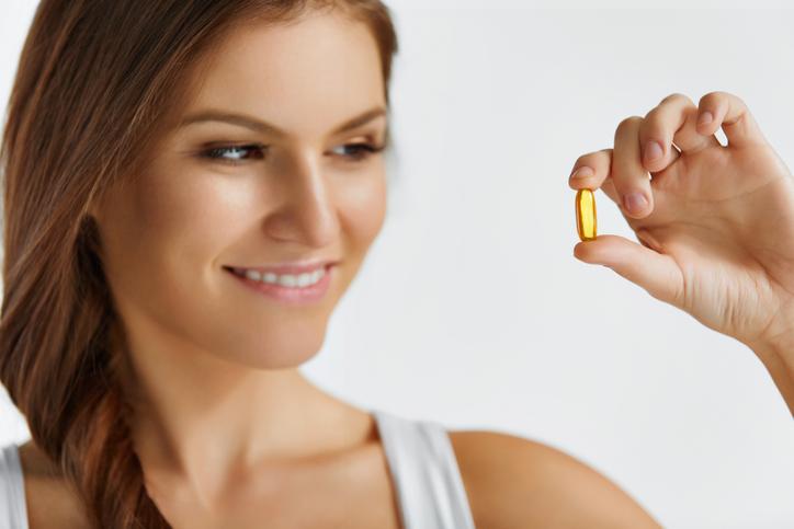女性ホルモンサプリの効果