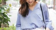 ひんやり涼しげ…♡夏は清涼感バツグンの爽やか配色コーデで好感度UP!