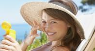 手軽に紫外線をカット!夏でもサラサラ肌をキープするおすすめ日焼け止め3選