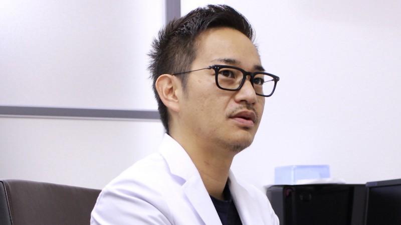東京美容外科 小野院長