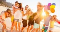夏を盛り上げる!ビーチに持っていくべき話題のお役立ちアイテム3選