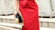 洗練大人スタイル♪簡単にオシャレ上級者になれる旬顔スカートは?