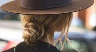 秋冬のおしゃれ度が格段アップ!帽子に合わせたい簡単ヘアアレンジ3選