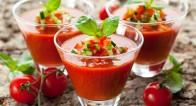 まるで「飲むサラダ」♡ミキサーだけで作れる美容効果たっぷりスープとは?