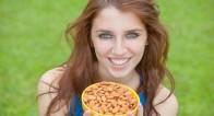 美容に嬉しい栄養がたっぷり!女性をキレイに導く「アーモンド」の秘密って?