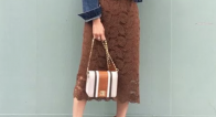 甘すぎず女っぽい♡2017-18秋冬「フェミニンスカート」おすすめデザインは?