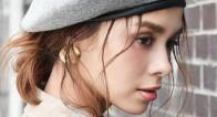 ただ被るだけじゃもったいない♡ベレー帽にぴったりこなれヘアアレンジ3選