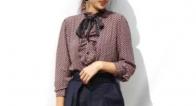 今冬は「レトロ女っぽ」ファッションが旬!イチオシのアイテムは?