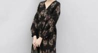 定番「ブラックドレス」にイマドキムードを♪人気のデザインをチェック!