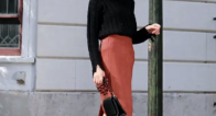 男子が好きなファッション♡「タイトスカート」で作る今っぽ華やかコーデ