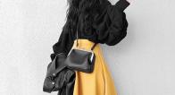 デートにもぴったり!周りと差がつく春めき「カラースカート」コーデ集