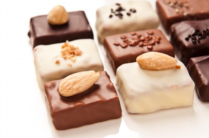 チョコレート 伊勢丹