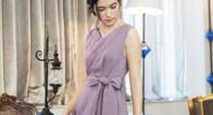 フェミニン派におすすめ!可愛さ倍増のお呼ばれドレスは?