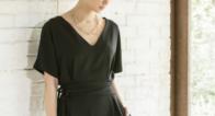 「上品でハンサムな服が好き」な人向け!大人お呼ばれドレス6選