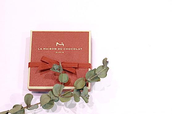 チョコレート ラメゾン