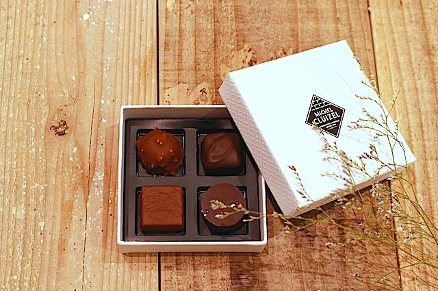 ミシェルクルイゼル チョコレート