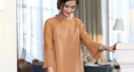 女らしくて華やか♡結婚式・二次会ドレスは「レース素材MIX」が人気!
