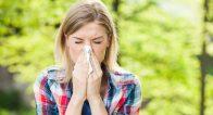 【新事実】花粉症のストレスは満員電車よりも大きかった!? 衝撃の調査結果が判明!