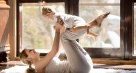 産後におすすめ!骨盤ショーツはいつから履くべき?