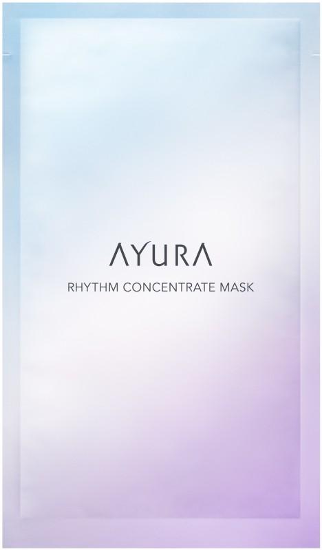 アユーラ リズムコンセントレートマスク 使用感