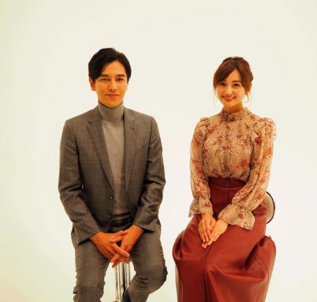 要潤さん&上条百里奈さんにインタビュー!「あかるく・前向きに・自分ごと」として介護のイメージを変えてくれる番組がスタート