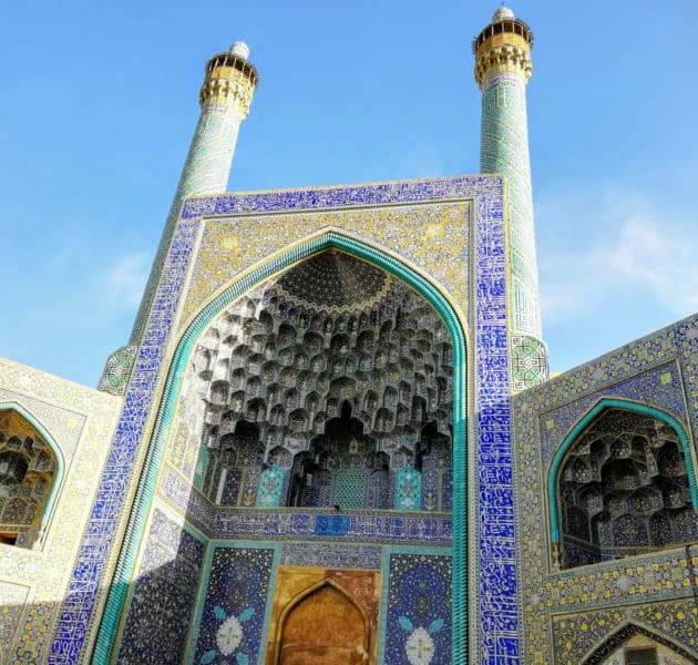 今こそ知ってほしい。美しい文化遺産の残る『イラン』の魅力