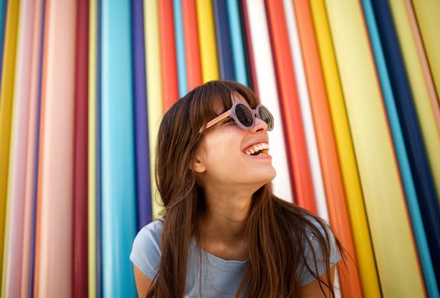 【九星気学】3月のラッキーカラーで幸せを引き寄せ!あなたのカラーは何色?