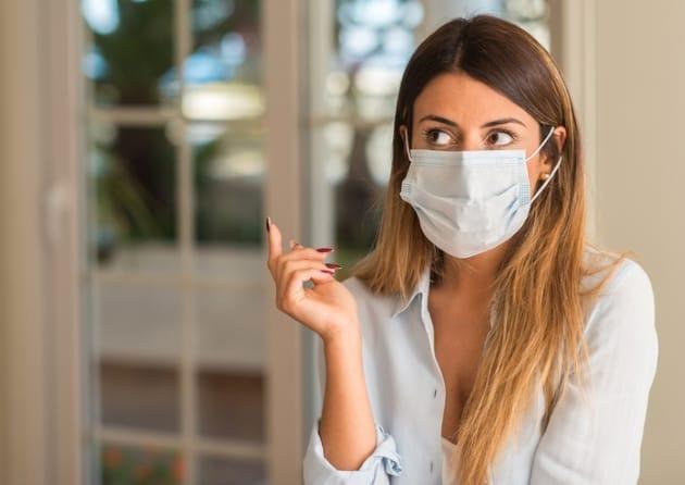 急増中のマスク肌荒れに!ゆらぎ肌をサポートするスキンケア3選